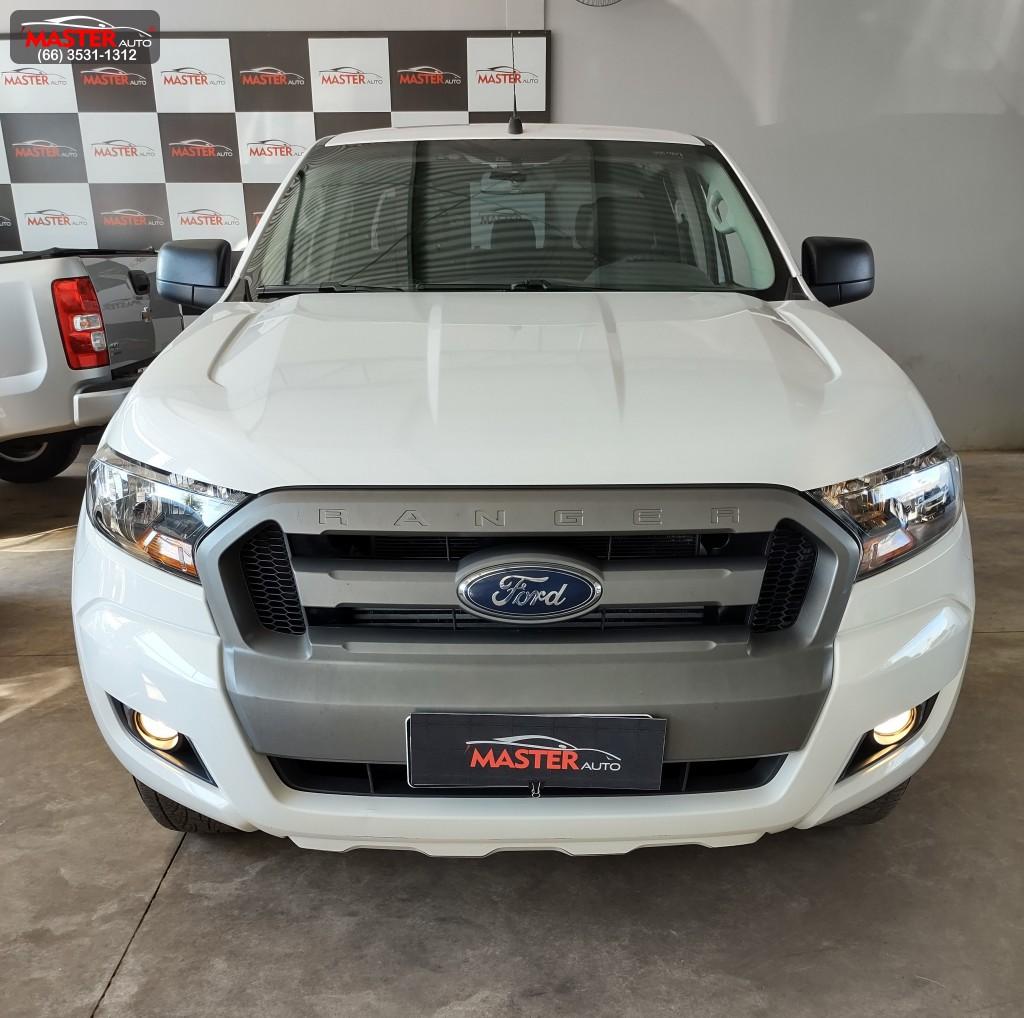 Ford Ranger XLS 2.2 4x4 CD Diesel Aut. 2018