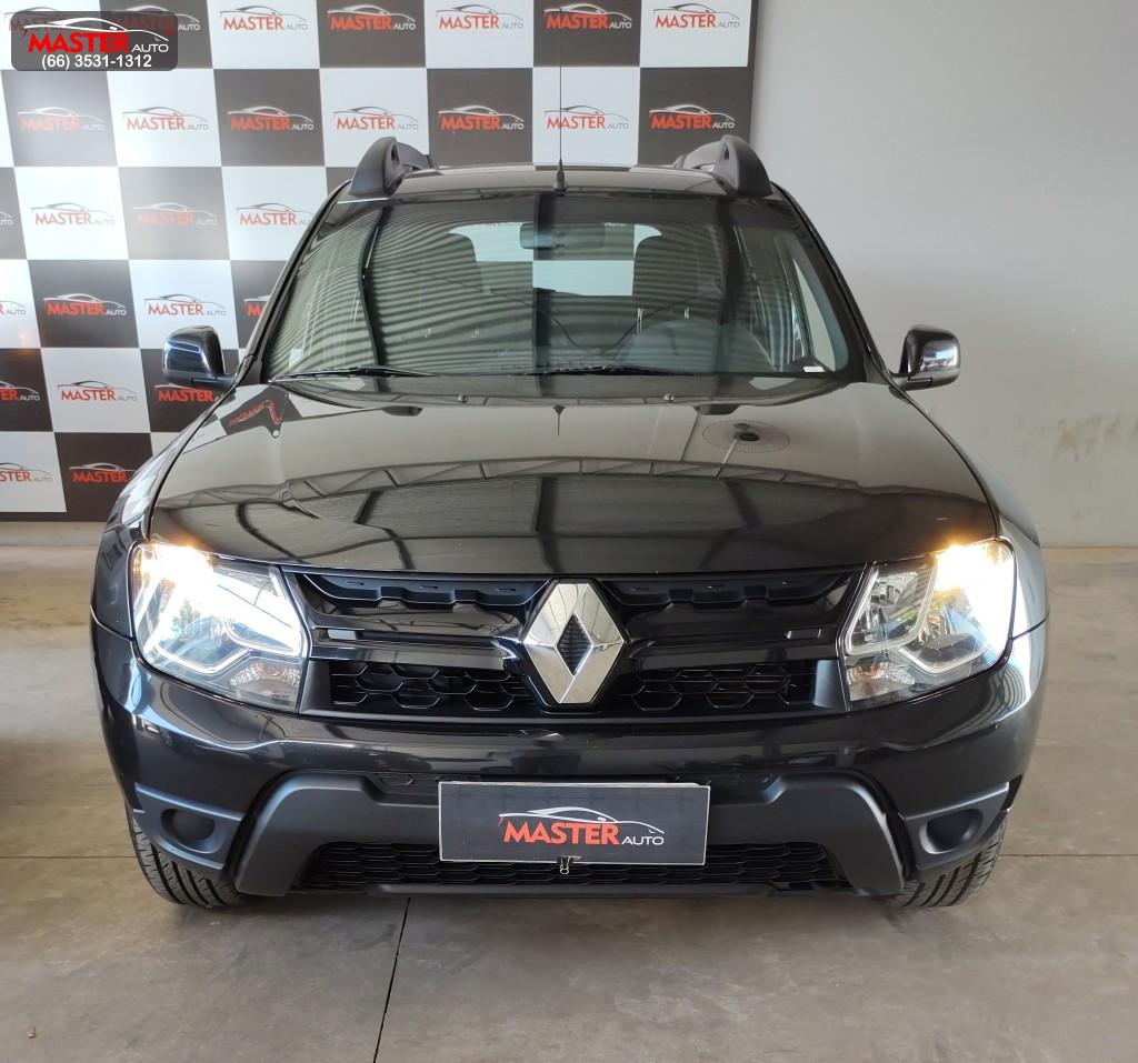 Renault DUSTER Dynamique 1.6 Flex 16V Aut. 2020