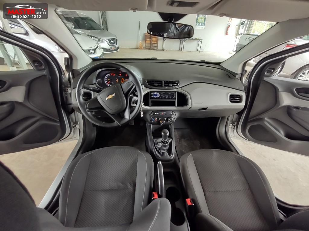 GM - Chevrolet PRISMA Sed. Joy/ LS 1.0 8V FlexPower 4p 2019