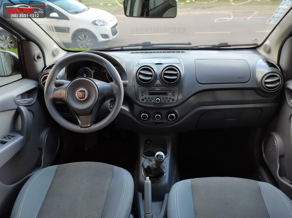 Fiat Palio ESSENCE 1.6 Flex 16V 5p 2015